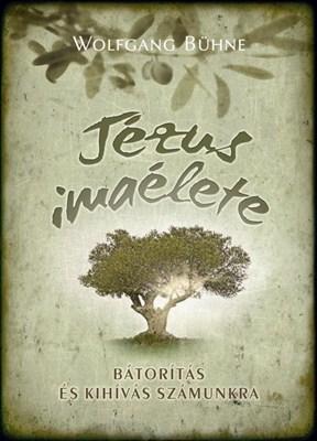 Jézus imaélete (Papír)
