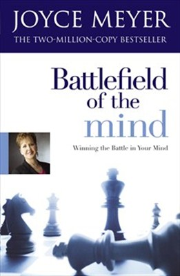Battlefield of the Mind (Paperback / Papír)