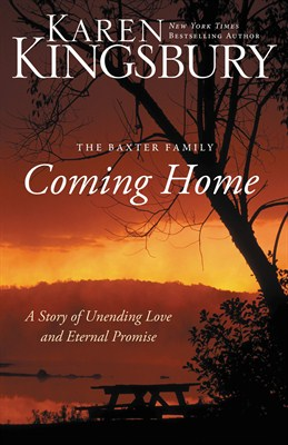 Coming Home (Paperback / Papír)