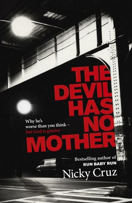 The Devil Has No Mother (Paperback / Papír)