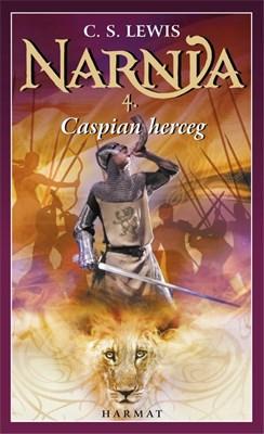 Caspian herceg (Papír)