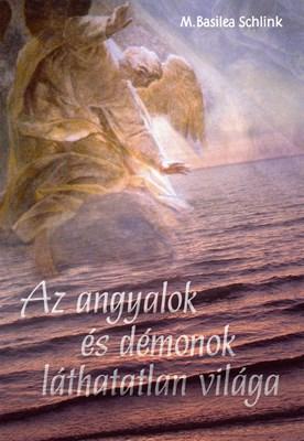 Az angyalok és démonok láthatatlan világa (Papír)