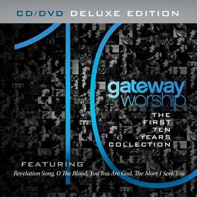 The First Ten Years CD/DVD Deluxe Edition