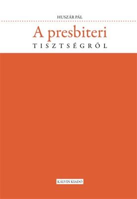 A presbiteri tisztségről (Papír)