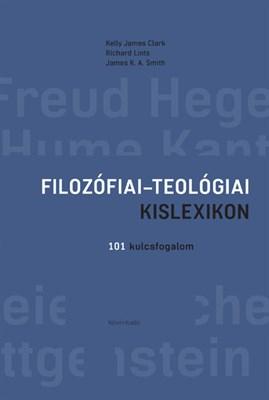 Filozófiai-teológiai kislexikon (Papír)