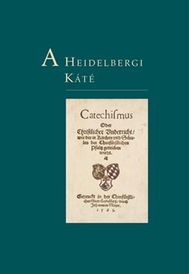 A Heidelbergi káté revideált keménytáblás