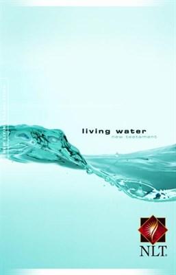 Angol Újszövetség New Living Translation Living Water NT PB (Papír)