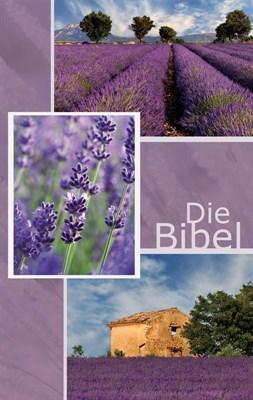 Német Biblia Elberfelder levendula