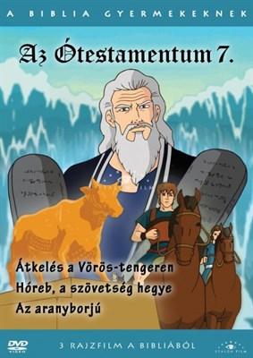 A Biblia gyermekeknek - Az Ótestamentum 7.