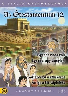 A Biblia gyermekeknek - Az Ótestamentum 12.