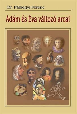 Ádám és Éva változó arcai (Papír)