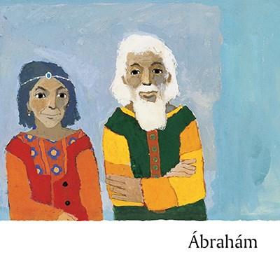 Ábrahám (Füzet)