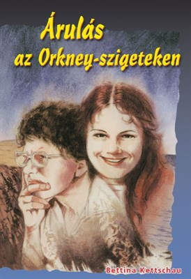 Árulás az Orkney-szigeteken (Papír)