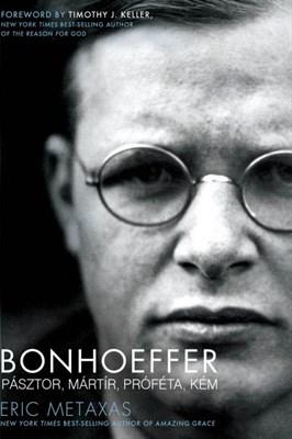 Bonhoeffer - életrajz