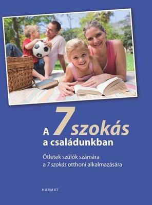 A 7 szokás a családunkban (Füzet)