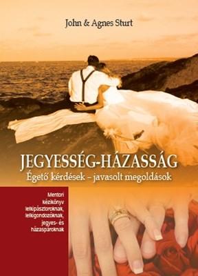 Jegyesség - Házasság (Papír)