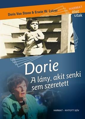 Dorie - A lány, akit senki sem szeretett (Papír)