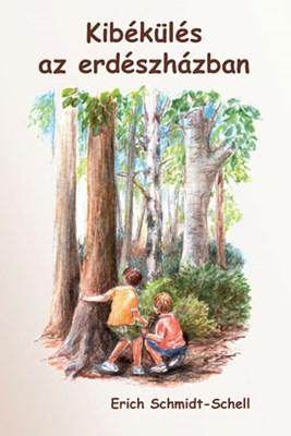 Kibékülés az erdészházban (Papír)
