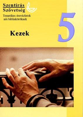 Kezek (Spirálozott)