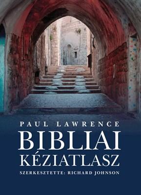 Bibliai kéziatlasz (Papír)