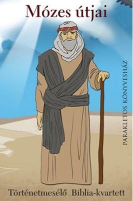 Mózes útjai (Doboz)