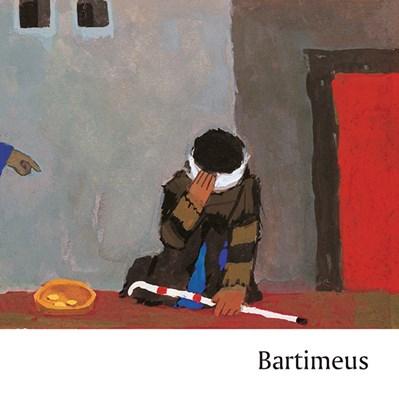 Bartimeus (Füzet)