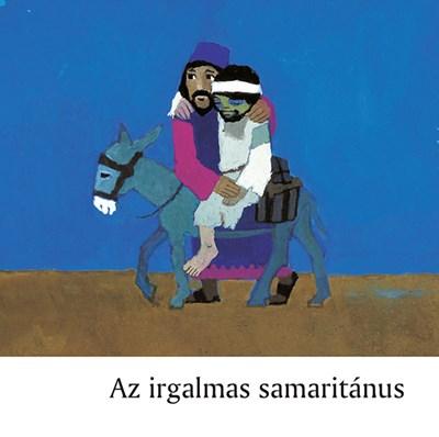 Az irgalmas samaritánus (Füzet)