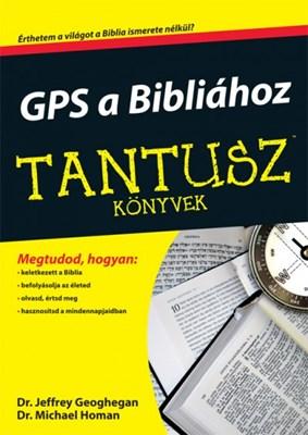 GPS a Bibliához (Papír)