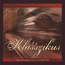 Klasszikus instrumentális dicsőítés