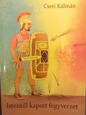 Istentől kapott fegyverzet (Papír)