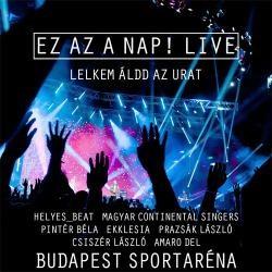 Ez az a nap! Live 2014