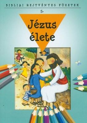 Jézus élete (Füzet)