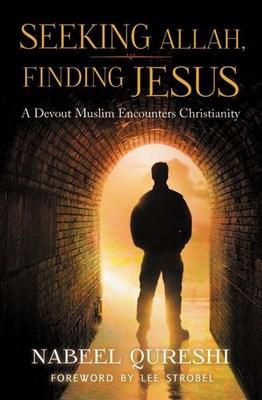 Seeking Allah, Finding Jesus (Paperback)