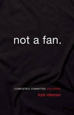 Not a Fan (Paperback)