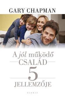A jól működő család 5 jellemzője (Papír)