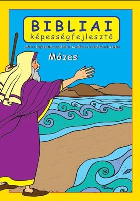Mózes (Papír)