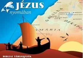 Jézus nyomában (Doboz)