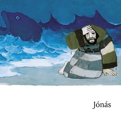 Jónás (Füzet)
