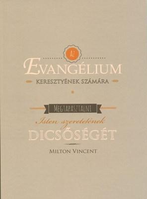 Az evangélium keresztyének számára (Papír)