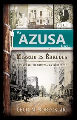 Az Azusa utcai misszió és ébredés (Papír)
