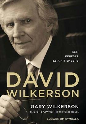David Wilkerson (Papír)
