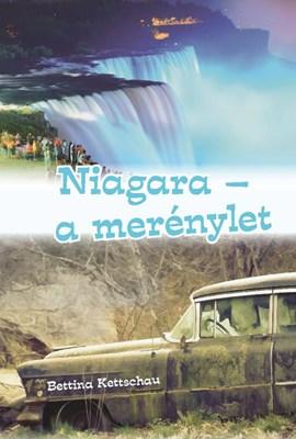 Niagara - a merénylet (Papír)