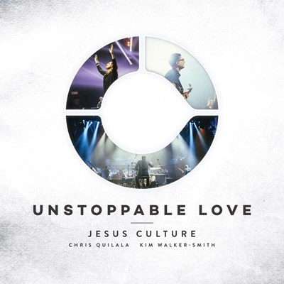 Unstoppable Love