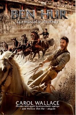 Ben Hur (Keménytáblás)