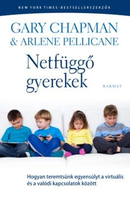 Netfüggő gyerekek (Papír)