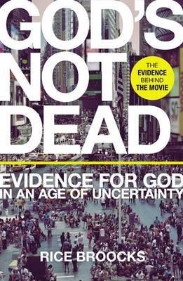 God's Not Dead (Paperback)