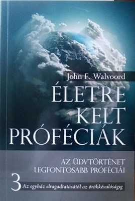 Életre kelt próféciák 3. (Papír)