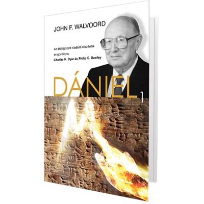 Dániel 1. (Papír)
