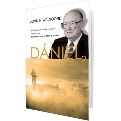 Dániel 2. (Papír)