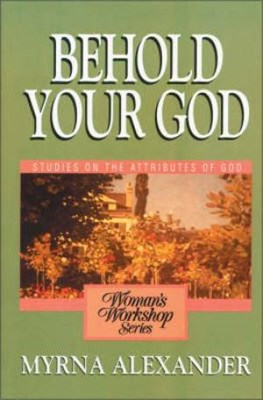 Behold Your God (Paperback)